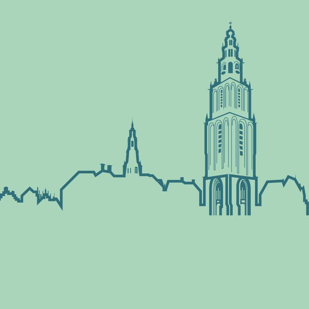 Groningen Kom in de Kas