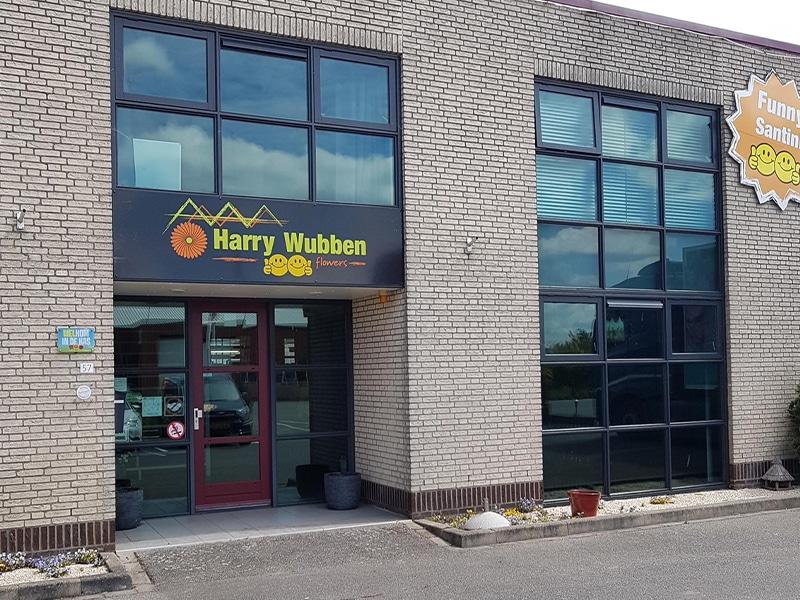Harry Wubben Flowers Groepsbezoek Kom in de Kas